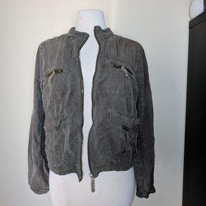 Mossimo Plus Size Jacket
